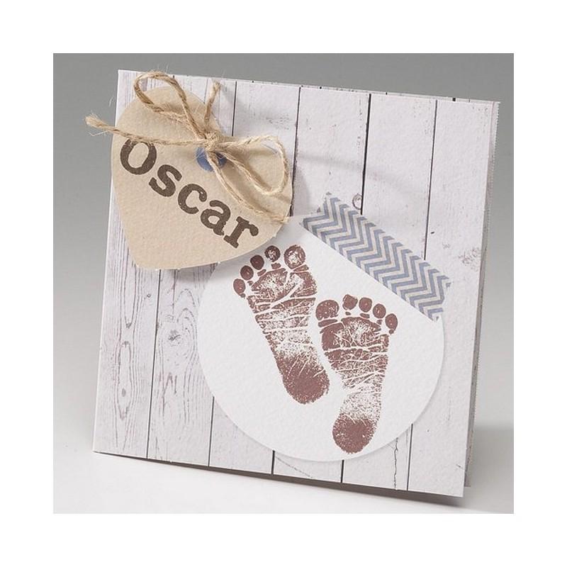 Top part naissance vintage garcon pieds Belarto Happy Baby 715918 EB37