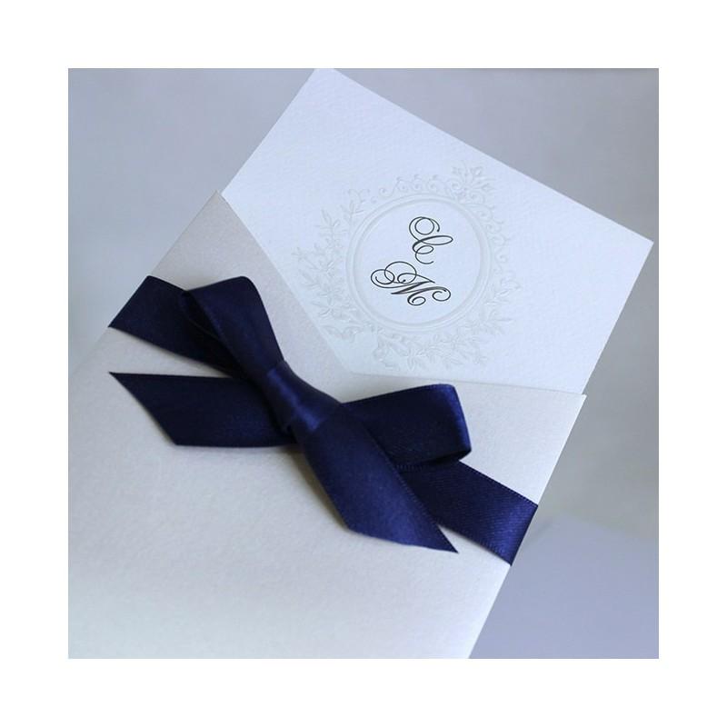 faire part mariage elegant lesbien ruban bleu faire part select tandem 49462 ruban bleu. Black Bedroom Furniture Sets. Home Design Ideas
