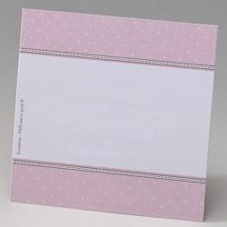 Carte remerciements naissance  BELARTO 713309