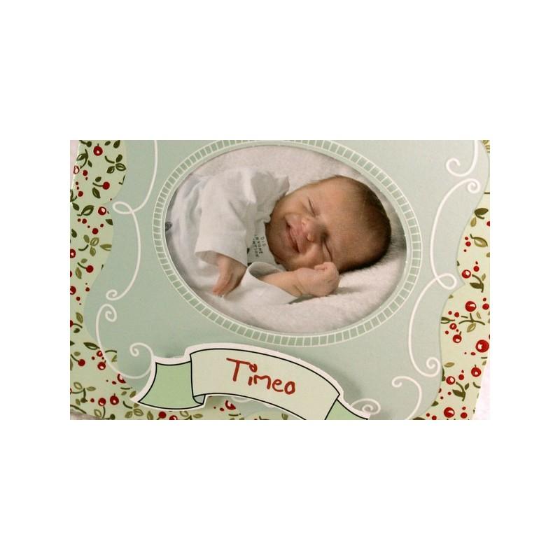 faire part naissance vintage photo faire part select petite for t 89354d. Black Bedroom Furniture Sets. Home Design Ideas