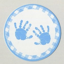 Timbre de Scellage BELARTO Happy Baby 715144P