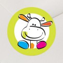 Timbre de Scellage  BELARTO Happy Baby 715150P