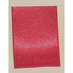 Ruban Rouge 100 x 2,5 cm - Belarto 526L