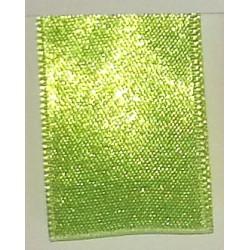 Ruban Vert Pomme 100 cm - Belarto 525L
