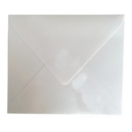 Enveloppe Blanc Perle 125 x 140 - Belarto 8191214