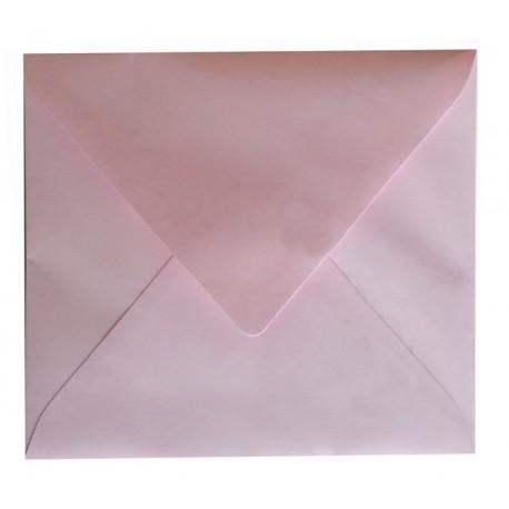 Enveloppe Rose Poudré 125 x 140 - Belarto 8161214