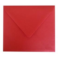 Enveloppe Rouge 125 x 140 - Belarto 8131214