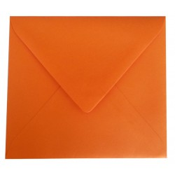 Enveloppe Orange 125 x 140 - Belarto 8141214