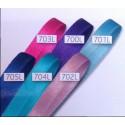Ruban Bleu Ciel 120 x 5 mm - Belarto 701L