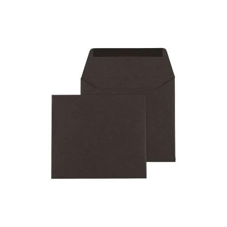 Enveloppe Marron 140 x 125 - Buromac 99.056-p