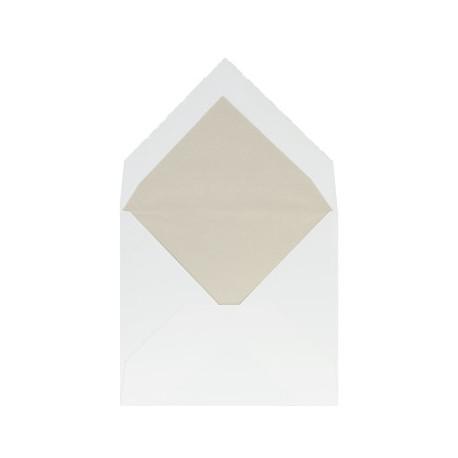 Enveloppe Spéciale Crème Beige 140 x 125 - Buromac 93.096