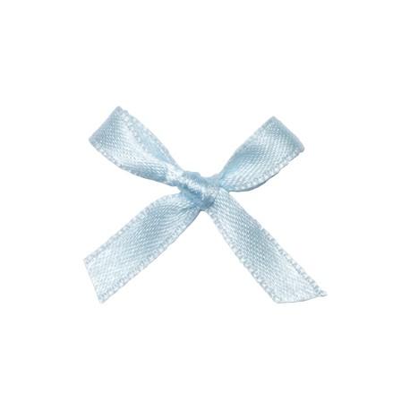 Petit Noeud Bleu Ciel - Buromac 308.047