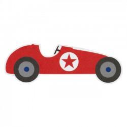 Motif Voiture Rouge - Buromac 553.036