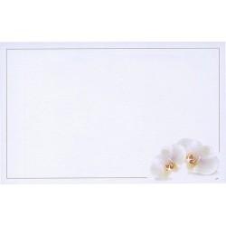 Carte de remerciement décés, deuil, funérailles, condoléances, obsèques BUROMAC 670.128