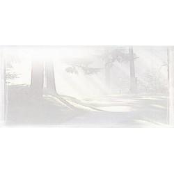 Carte de remerciement décés, deuil, funérailles, condoléances, obsèques BUROMAC 644.049