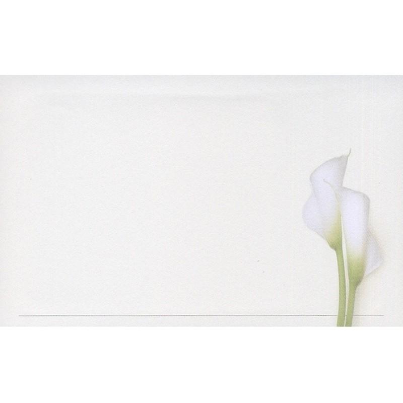 carte de remerciement d c s deuil condol ances obs ques decorte 6545. Black Bedroom Furniture Sets. Home Design Ideas