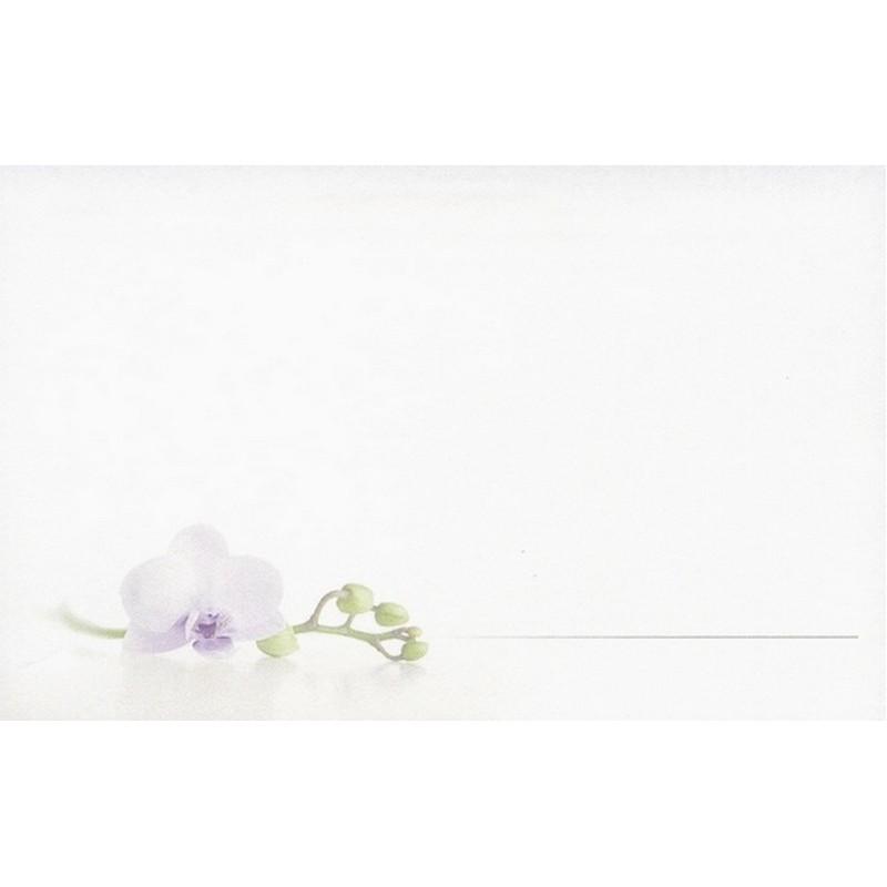 Populaire Carte de remerciement décès, deuil, funérailles, condoléances  SA48