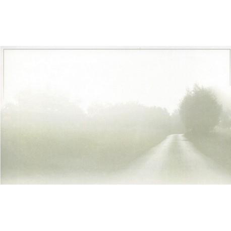 Carte de remerciement décés, deuil, funérailles, condoléances, obsèques DECORTE 6492