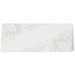 Marque Place vintage chic arabesque encre de suède - Belarto Love 726770
