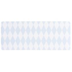 Etiquettes adresses losanges bleus BUROMAC Baby Folly (2016) 576.205