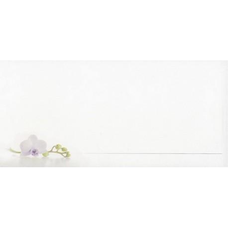 Carte de remerciement décés, deuil, funérailles, condoléances, obsèques DECORTE 6983