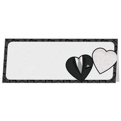Marque Place chic liseré noir costume bustier Belarto Bohémian Wedding 727706