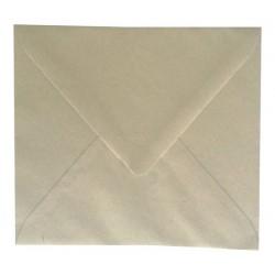 Enveloppe kraft clair 125 x 140 Belarto 8241214