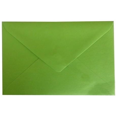 Enveloppe Vert Pomme 178 x 120 Belarto 8128030-p
