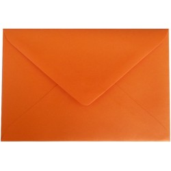 Enveloppe Orange 178 x 120 Belarto 8148030-p