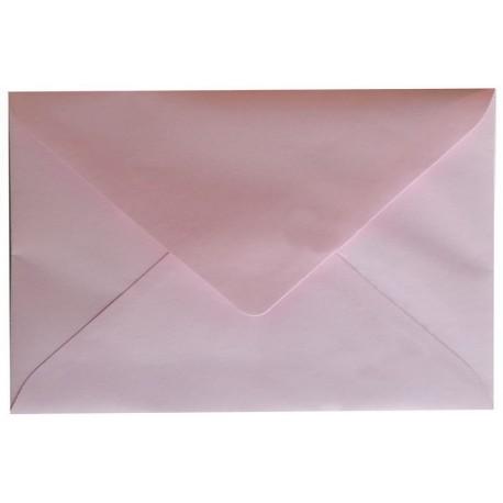 Enveloppe Rose Poudré 178 x 120 Belarto 8168030-p