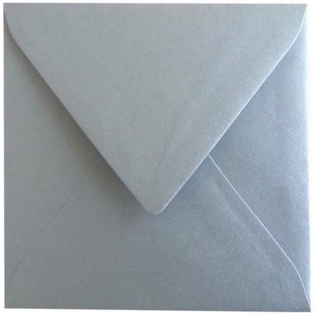 Enveloppe Argent 150 x 150 Belarto 8208106