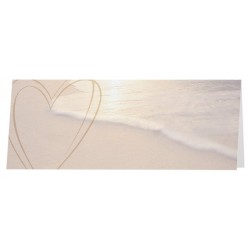 Marque Place romantique bord de mer coeur Belarto Celebrate Love 7297013