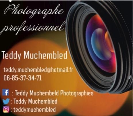 Teddy Muchembled photographe Amiens et alentours