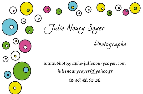 Photographe Julie NOURY SOYER