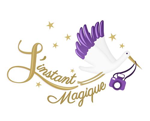 L'instant magique by Leslie